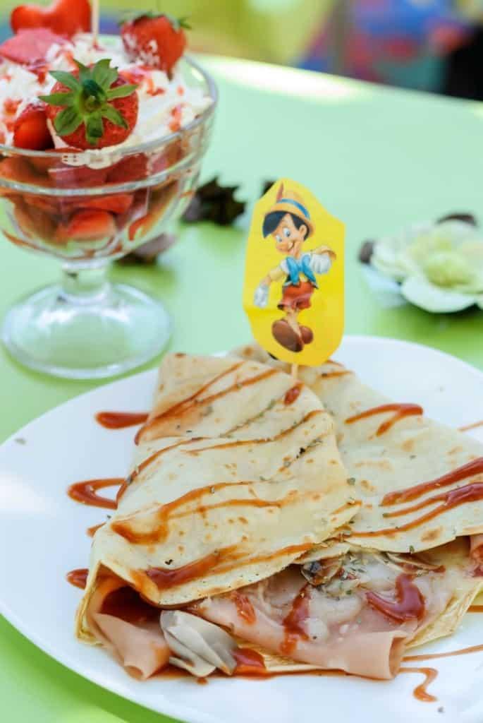 Pinokio palacinke dostava hrane novi sad